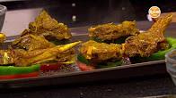 طريقة عمل ريش ضاني بالمشمش - فطيرة جلاش بالدجاج والخضروات - شيلي بيف مع الشيف شربيني في الشيف   25-1-2017