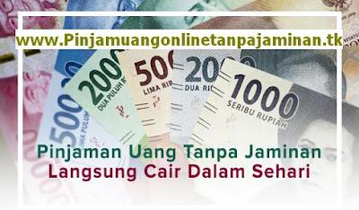 5 Trik jitu Mendapatkan pinjaman online langsung cair tanpa adanya syarat dan Penolakan