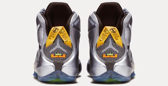 buy popular 5ffdf d458a ajordanxi Your  1 Source For Sneaker Release Dates  Nike LeBron 12 ...