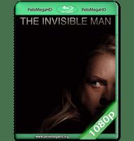 EL HOMBRE INVISIBLE (2020) WEB-DL 1080P HD MKV ESPAÑOL LATINO