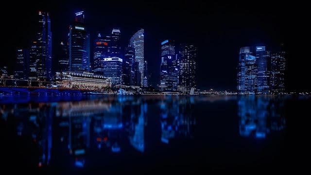 Hong Kong City Wallpaper, Hong Kong Skyline, Hong Kong Skyline Wallpaper