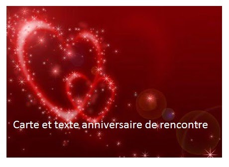 Lettre anniversaire de rencontre [PUNIQRANDLINE-(au-dating-names.txt) 45