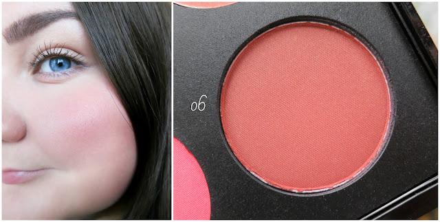 Корейская декоративная косметика Make Up Me