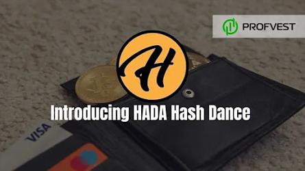 Новости рынка криптовалют за 06.07.21 - 14.07.21. HADA, Hash Dance - новый кошелек, новая монета
