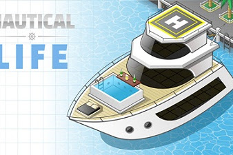 Nautical Life Mod Apk v2.0 (Unlimited Money)