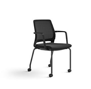 Medina training room chair