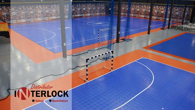 4d3ac3cef1354 Harga Interlock Futsal UPDATE TERBARU