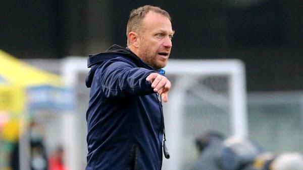 Oficial: Pescara, destituido Roberto Breda