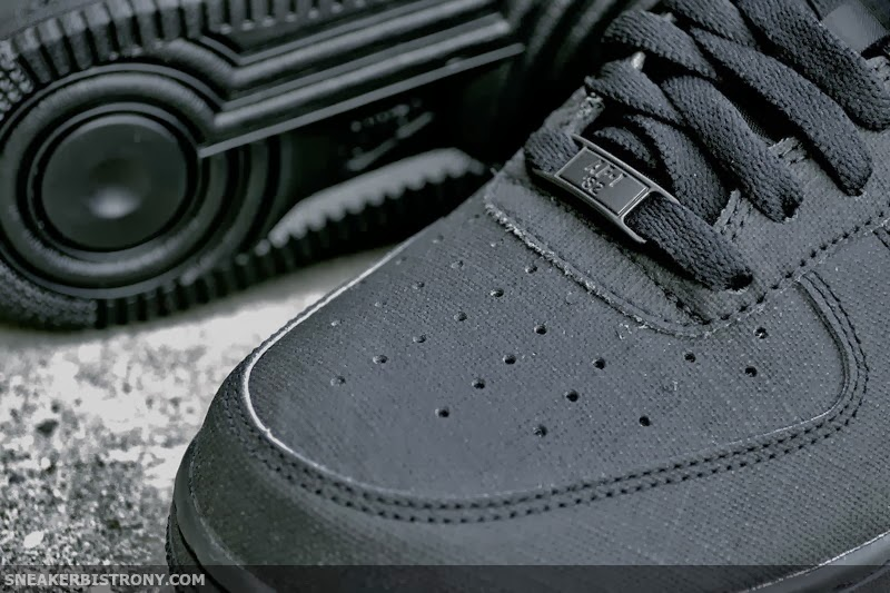 purchase cheap 3eddc 9a846 Retailing at  90 the Nike Air Force 1 Low TecTuff