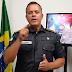 'Se entreguem e venham com as armas roubadas', diz secretário da PM, a bandidos que mataram 2 policiais em Nova Iguaçu: veja o vídeo
