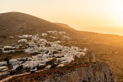 Chora-Folegandros-Cyclades-Grece