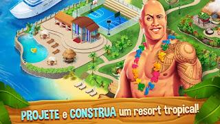 Starside Resort das Celebridades Apk Mod