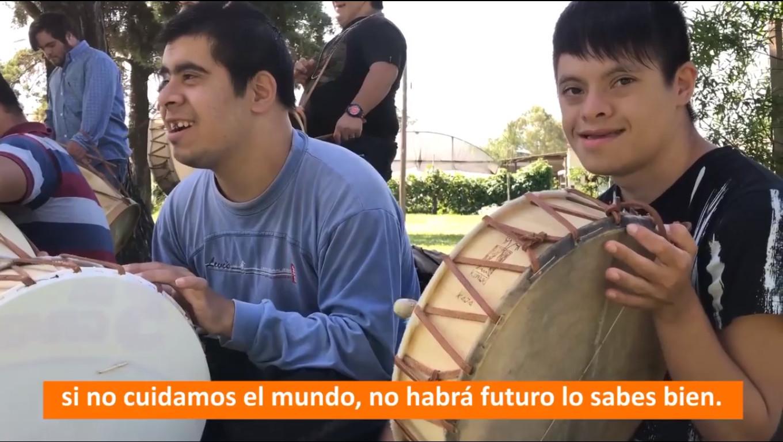 La Banda de los Derechos (video)
