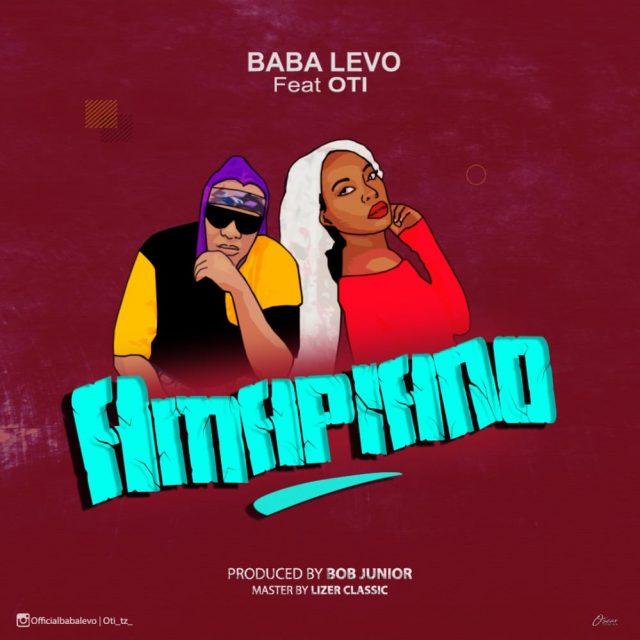 AUDIO Mp3   Baba Levo ft Oti – Amapiano   Download