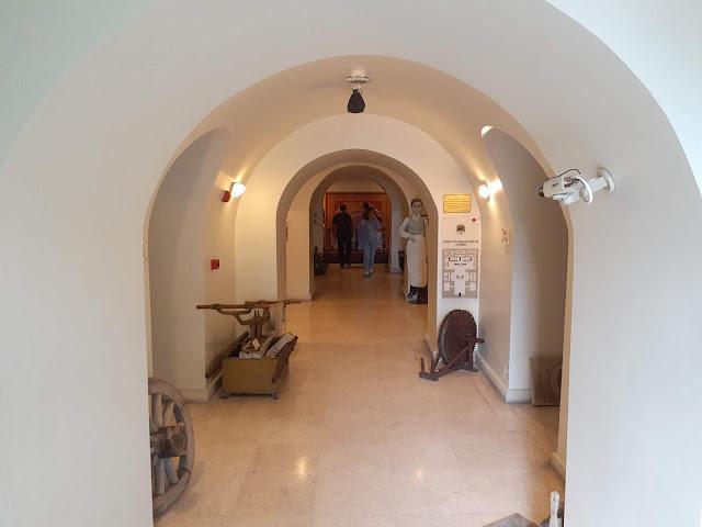 Safranbolu Kent Tarihi Müzesi Zemin Kat