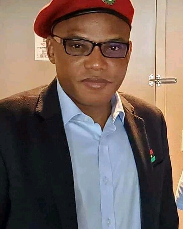 Hope For Biafra As Nnamdi Kanu Releases Seven States That Will Form Biafra, Reveals System of Government