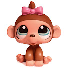 Littlest Pet Shop Large Playset Monkey (#1161) Pet