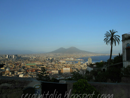 Naples, Napoli - another world