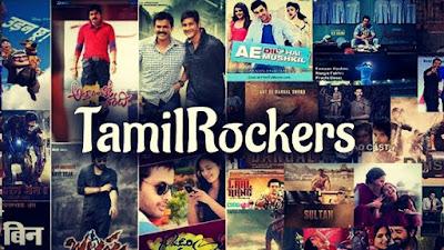 Tamilrockers.com Latest Tamil, Telugu & Malayalam Hindi Dubbed Movies Free!