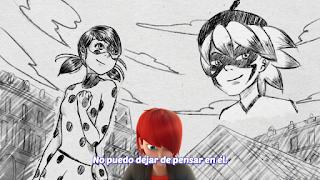 Ver Miraculous: Tales of Ladybug & Cat Noir Temporada 2 - Capítulo 17