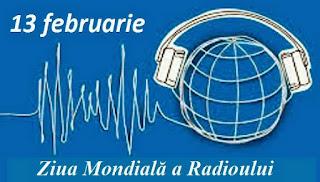 13 februarie: Ziua Mondială a Radioului