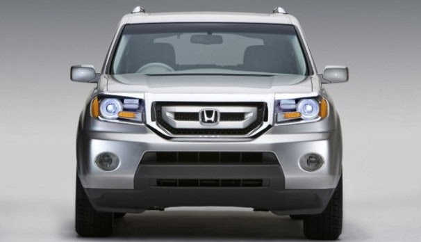 2014 Ford Explorer Towing Capacity >> 2015 Honda Pilot Will Be Released With Major Changes and