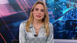 Rachel Sheherazade revela que foi dispensada por e-mail do SBT