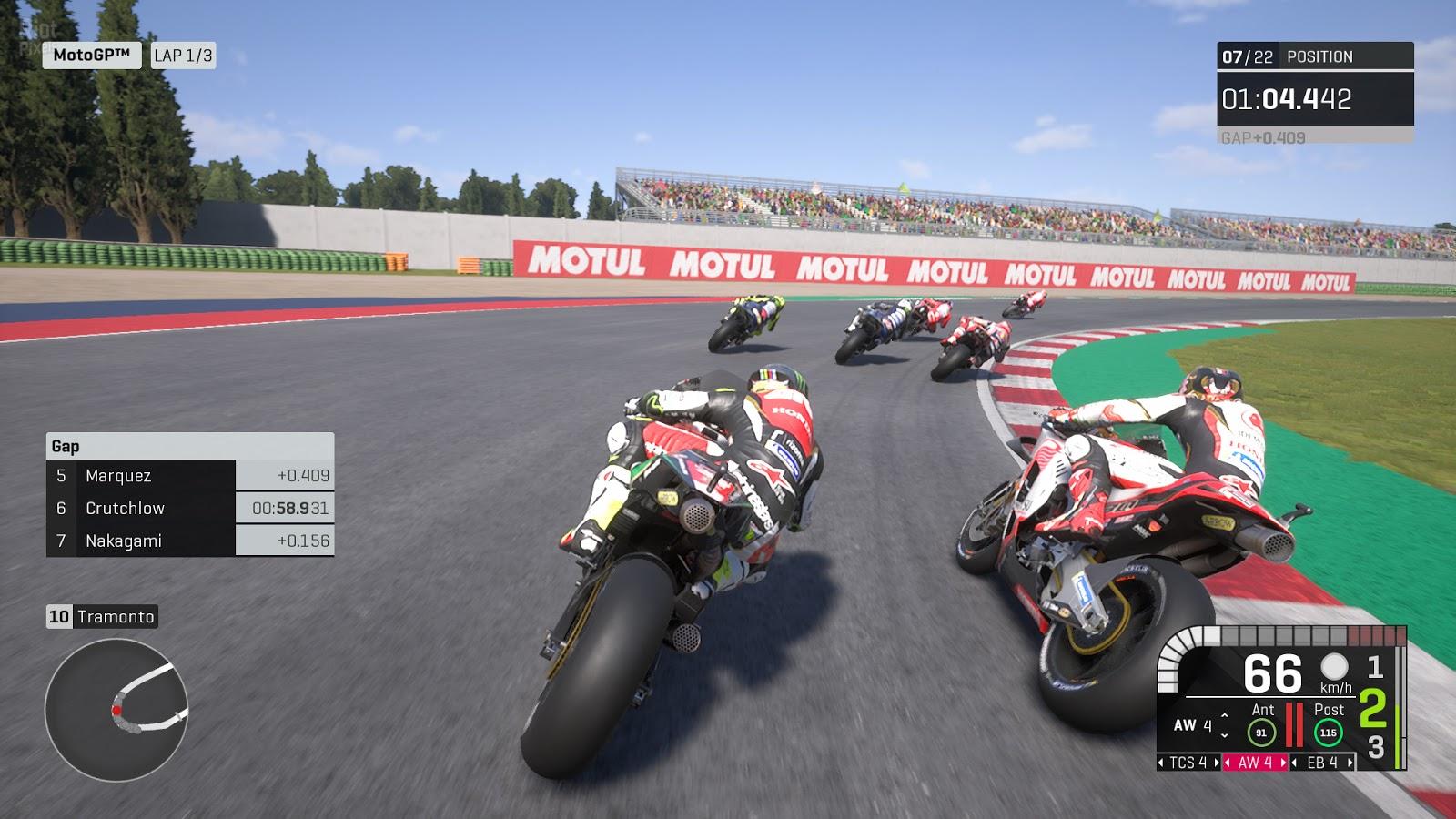 MotoGP™19 PC Game Full-REPACK | All Programs