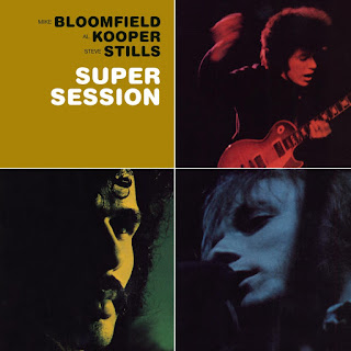 Al Kooper & Mike Bloomfield's Super Session
