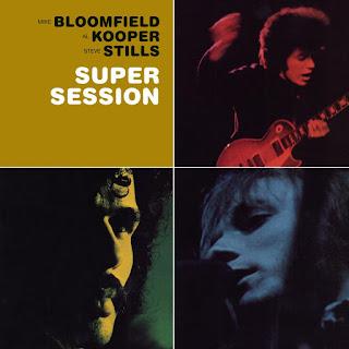 Al Kooper & Mike Bloomfield's Super Session