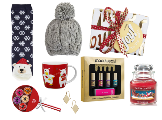 Christmas Gift Guide: Stocking Fillers (£10 & Under)