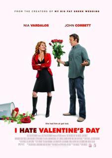 Odio El Dia de San Valentin – DVDRIP LATINO