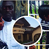 Video & Photos: Lilwin presents a house to his mother as a gift on her 70th birthday