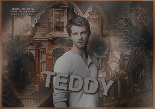 DS: Teddy - Marvel
