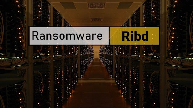 How to remove RIBD ransomware (Virus Removal Guide) 2021
