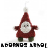 http://patronesamigurumis.blogspot.com.es/2017/12/patrones-adornos-para-el-arbol-de.html