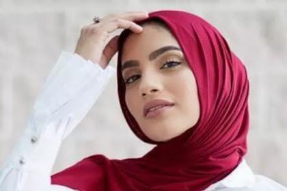 Bosan Hijab Warna Hitam, Coba Warna Ini Dijamin Stylish