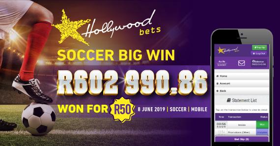 Big Soccer Win