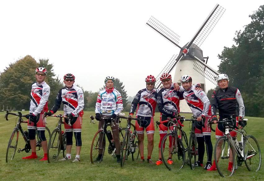 Home Trainer Tour Des Flandres