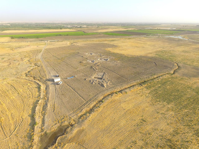 More on Research identifies barley beer in Bronze Age Mesopotamian drinking vessels