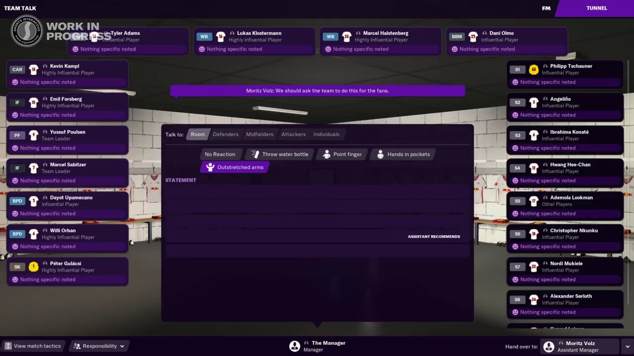 Football Manager 2021 | New Features | Interactions | FM21
