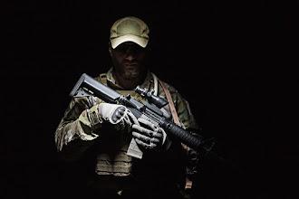Leer je angst overwinnen zoals een Special Forces Operator!