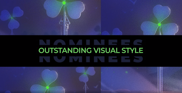 The Steam Awards 2020 Category - Outstanding Visual Style