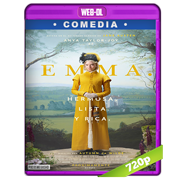 Emma (2020) WEB-DL 720p Audio Dual Latino-Ingles