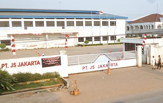 Lowongan Kerja Terbaru PT JS Jakarta