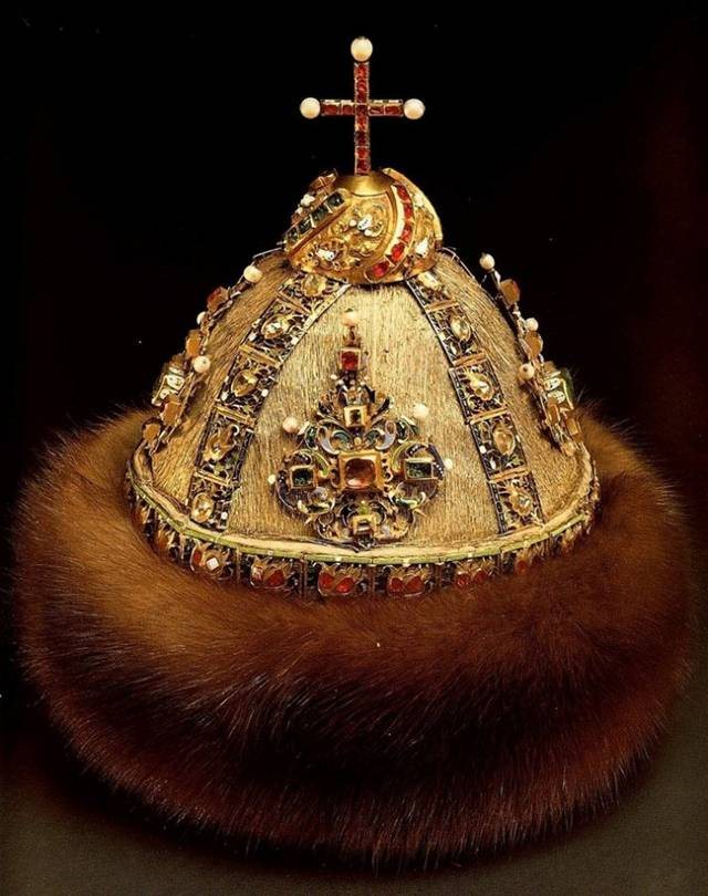 The Russian Crown 45