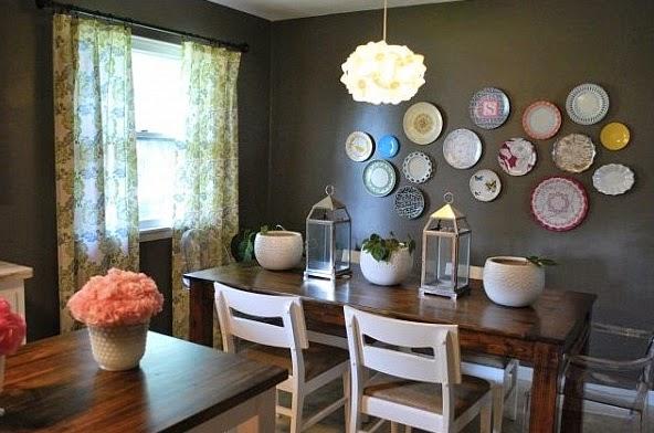 ideas decoración comedor