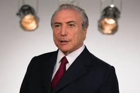 Temer ganha fôlego e divide PSDB e DEM