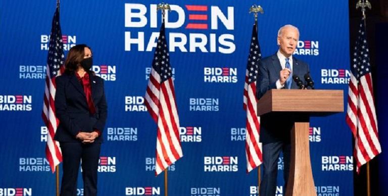 Joe Biden Memenangkan Pemilihan Presiden AS 2020