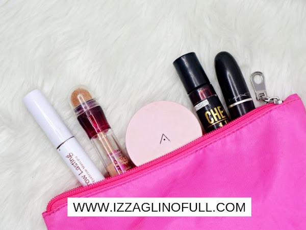Current Five Product Face 2019 Philippines